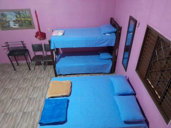 Apartamento para alugar em alter do chão - 5